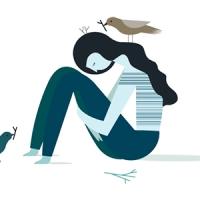 Cómo ayudar a superar el duelo