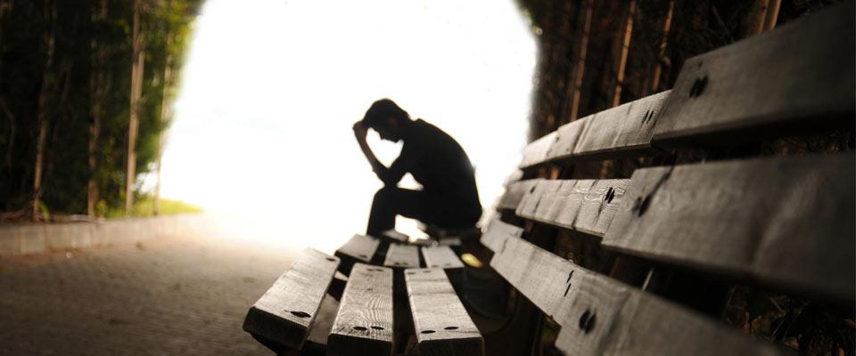 psicología superar pérdida